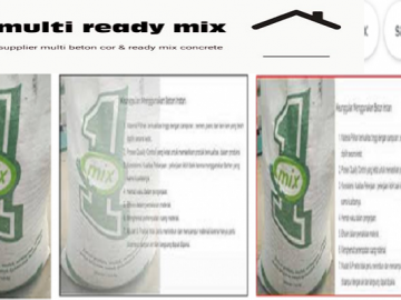 multi ready mix Harga-Beton-instant